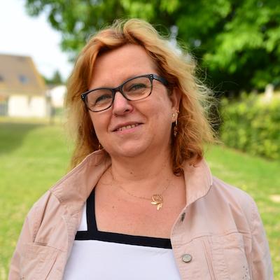 Anne-Marie Bruss