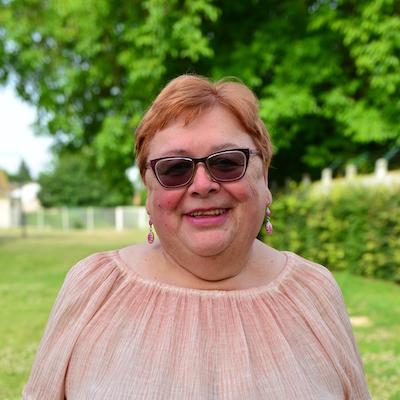 Claudine Ryckoort