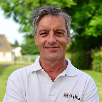 Jacques Houzet
