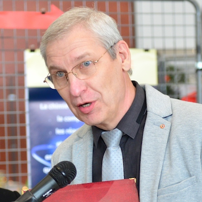 Michel Slepak